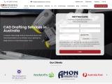 3D Scanning Services Melbourne | Cad drafting services | CAD Deziners