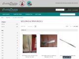 MOLDINGS & TRIM & BEZELS – Shop Cadillac Parts Online | Caddy Daddy