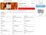Online Food Delivery | Bombay Potatoes | Food Delivery Near Me