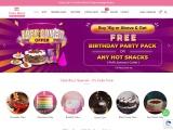 Order cake online in coimbatore