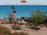Caldwell County BBQ – Gilbert, Arizona