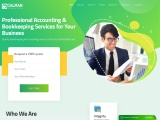 Bookkeeping and Back office Solutions | accounting outsourcing companies