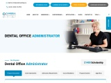 colleges in British Columbia |  Dental Office Administrator
