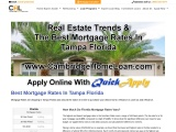 Best Mortgage Rate Florida online