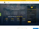 Top BPO industry mailing List | BPO industry database | Providers