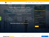 Top  Wine Industry Email Lists    Wine Industry Database Providers