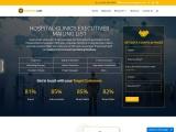 Best Hospital-Clinics Executives Contacts | Hospital-Clinics Executives Email list