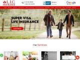 Insurance Broker Brampton | Canadian L.I.C. Inc