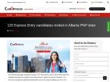 Alberta Pnp Program | CanApprove