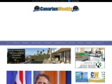 GRANT SHAPPS CONFIRMS THAT THE CANARY ISLANDS ARE BEING CONSIDERED FOR GREEN LIST
