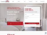 Property for Sale in Canberra   Buyers Solutions