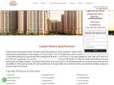 Capital Athena Noida Extension