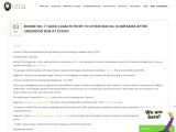 ENGINE NO. 1 TAKES CLIMATE FIGHT TO OTHER BIG OIL COMPANIES AFTER UNDERDOG WIN AT EXXON