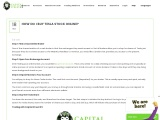 How Do I Buy Tesla Stock Online? | Capital Street Fx