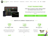 TRADE FOREX, THE WORLD'S LARGEST FINANCIAL MARKET WITH SPREADS FROM AS LOW AS 0.1 PIPS