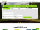 Self Drive Car Rental Amritsar Airport