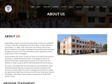 cbse board school in korba