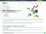 Odoo Consultant | Odoo Consulting Services | Odoo consulting Company