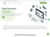 Odoo Integration | Odoo Magento Integration | Odoo erp Integration