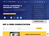 Digital Marketing company in India | Website Design Services