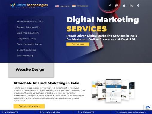 Digital Marketing Services in India – Digital Marketing Company in Kolkata