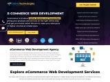 Top Ecommerce Development Company India | Kolkata