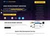 Best Web Development Company in Kolkata & Asansol
