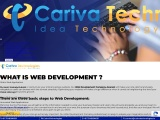 Best Web Development Company in Kolkata | Web Development Services