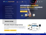 Affordable Website Design Services Dhanbad