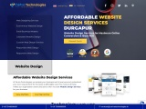 Affordable Website Design Services Durgapur