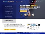 Affordable Website Design Services Ranchi