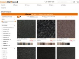 Buy Black Carpets, if you want to add a stylish flair to your home!