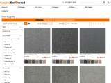 Want a stylish space for your home? Buy Luxury Grey Carpet!