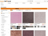 Buy Pink Carpets from Carpets Delivered if you're looking for affordable carpeting!