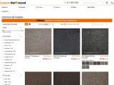 If you're looking for affordable carpeting options for your office! Buy Office Carpet!