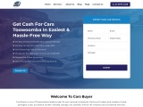 Best cash for cars toowoomba Australia
