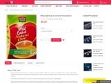 Red Label Natural Care Tea-Brooke Bond Tea Online | Cartloot