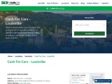 Cash For Cars   Fast Cash Cars   Junk Cars Online