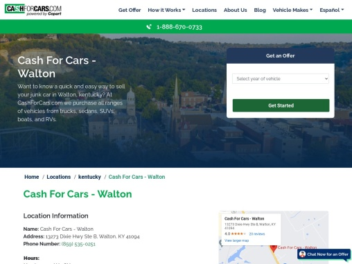 We Buy Used Cars | Sell My Broken Car | Local Used Car Buyers