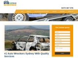 Top Auto Wreckers in Sydney and Earn top Cash