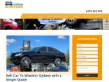 Sell Car To Wrecker in Sydney – Earn Quick Dollars