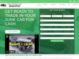 Cash for Scrap Cars Edmonton | Make Up to $500 Or More
