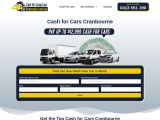 Get Top Cash Paid For Unwanted Cars Cranbourne