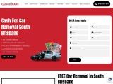 car removal south brisbane australia