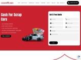Best Services Cash For Scrap Cars in Brisbane, Australia