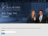 Medical Malpractice Attorney Springfield