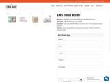 Bath Bomb Boxes   Bath Bomb Packaging Boxes   Custom Printed Bath Bomb Boxes