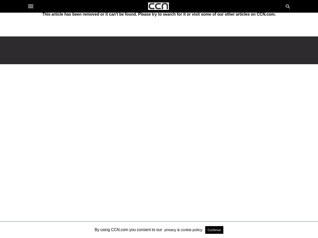 The Ethereum Killer Is Already Here – And Its Name Is Binance
