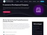 E-Commerce Application Development Company  – Hire E-Commerce Developer