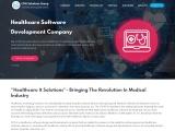 Hospital Information Management Software | CDN Solutions